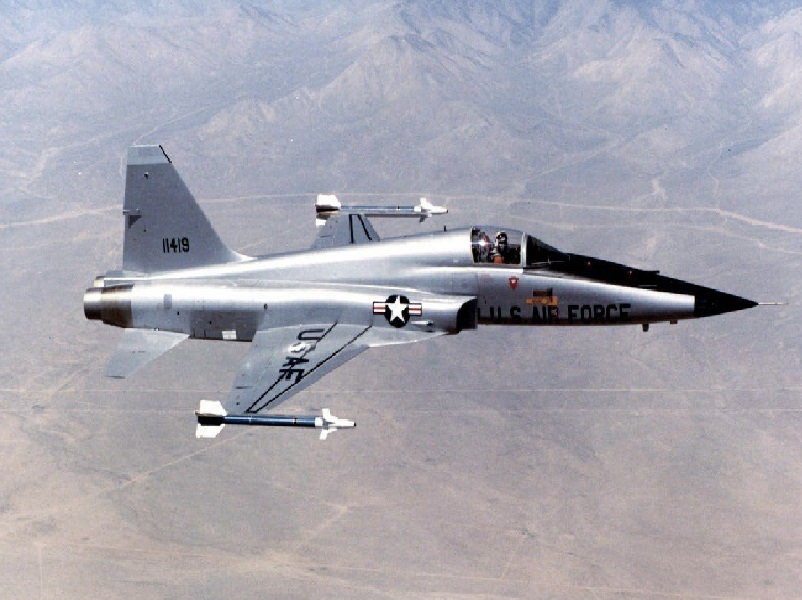 Northrop F-5 Tiger