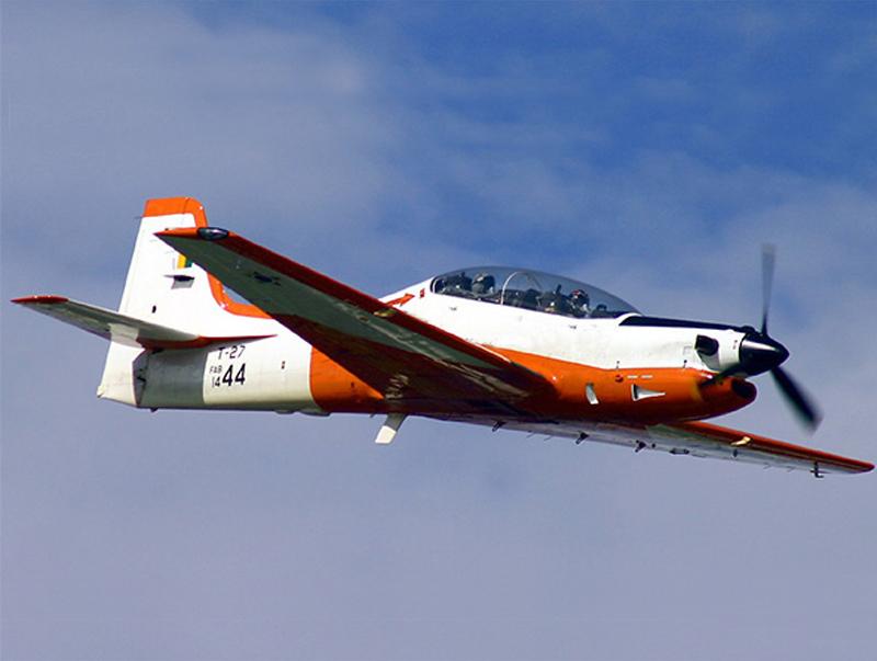 Embraer T-27 Tucano