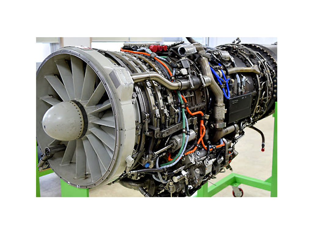 GE J-85 Engine